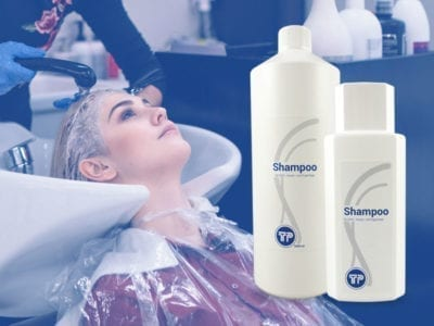 Shampoo-feature