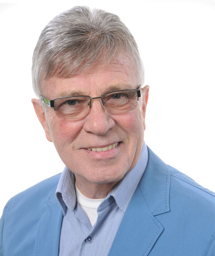 Ewald Wöstmann