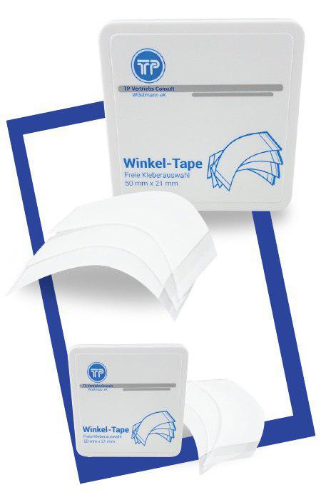 Winkel Tape